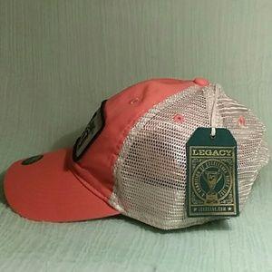 "Legacy Accessories - 😎1/2 OFF😎 Legacy trucker cap, ""DECKERZ"""